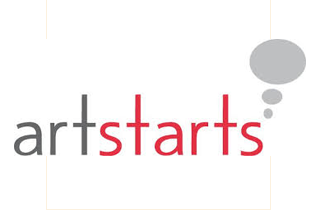 Friends Logo 2 - artstarts