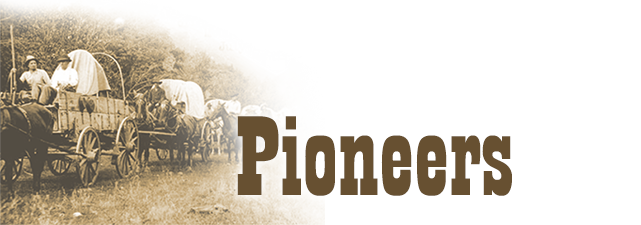 Portal Heading - Pioneers