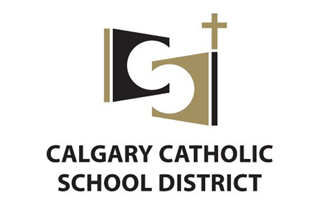 Friends Logo 10 - Calgary Catholic School District